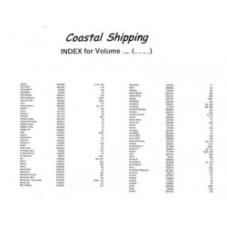 Ships in Focus RECORD NO 16